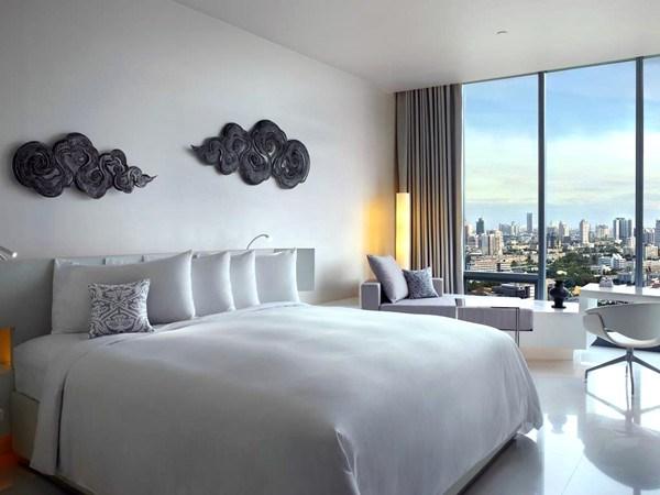 曼谷夜生活,如何选择住宿酒店呢?曼谷酒店推荐