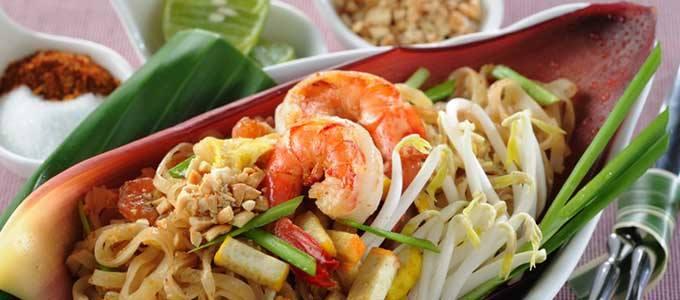 曼谷庶民特色小吃,便宜又美味,不吃一定后悔