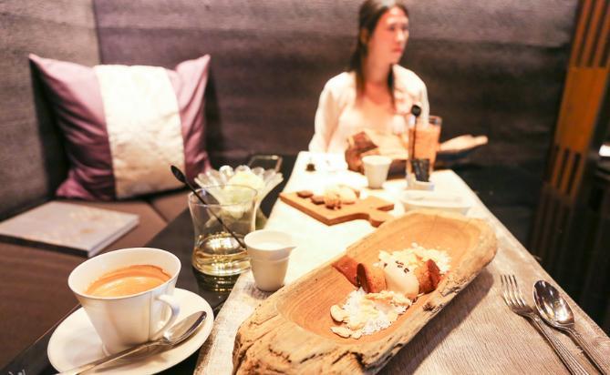 Sra Bua by Kiin Kiin,丹麦米其林一星级泰菜餐厅在全世界唯一的分店