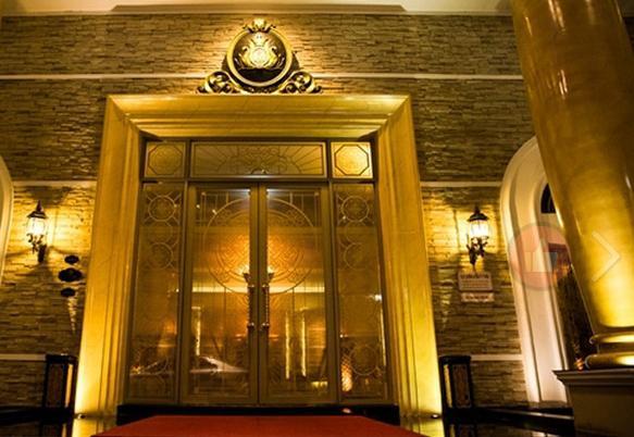 泰国浴怎么玩?曼谷高级泰浴店推荐:Maria Hotel & Spa