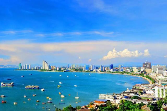 大陆游客泰国受优待,台湾人涨价限量形成鲜明对比