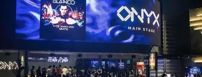 曼谷热门夜店推荐,让泰国之旅不留遗憾