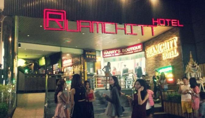 泰国夜生活怎么玩?最全的泰国夜生活玩法攻略介绍