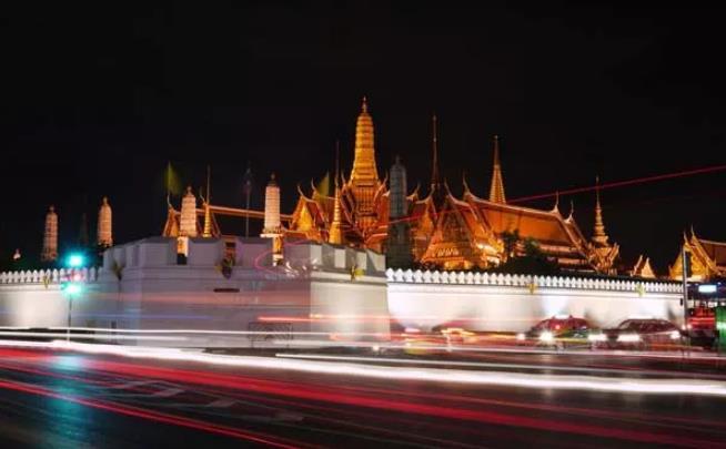 赴泰中国游客的免签证费要来了! 泰旅局:初定年底11-12月正式实施