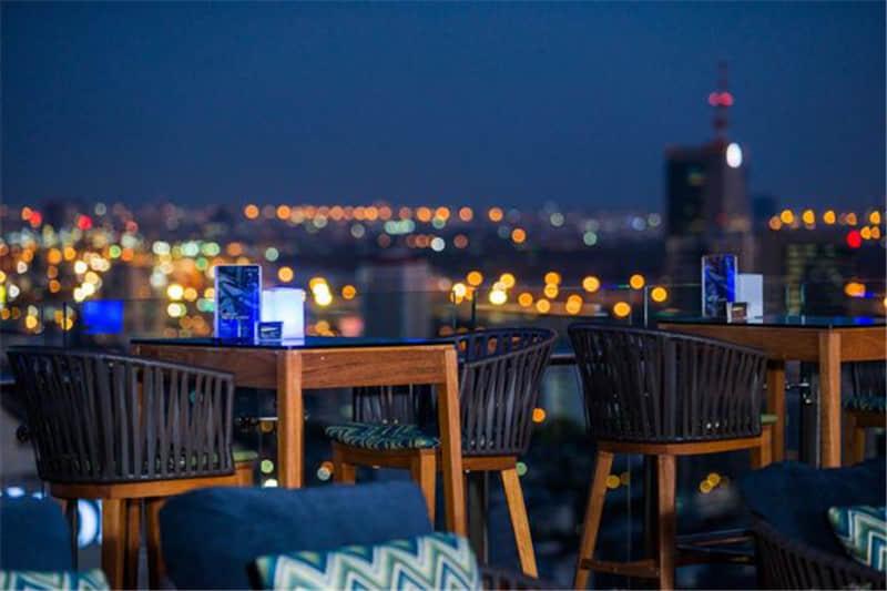 泰国最浪漫的夜景在这里啦!7间曼谷必去人气高空酒吧名单你收藏了吗?