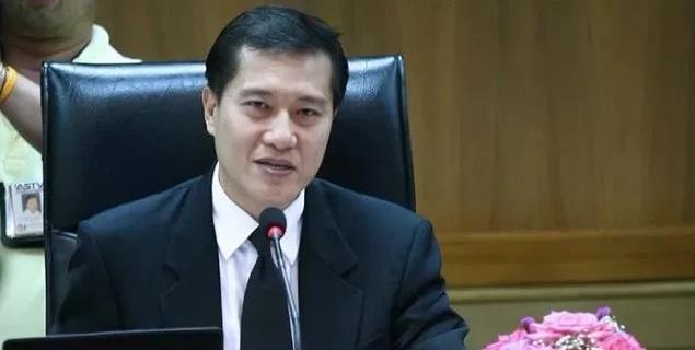 泰国落地签正常终于定了,局长亲自递交提案!
