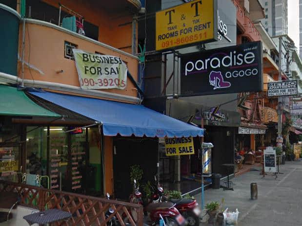 芭提雅Soi LK,性价比高于步行街的好去处