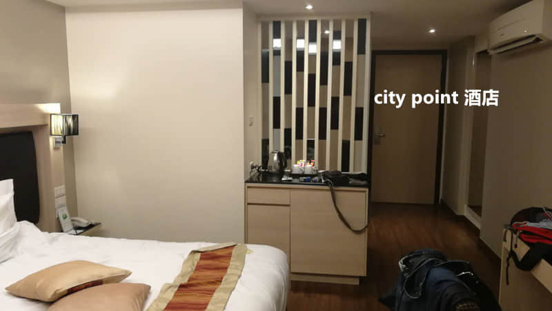 曼谷自由行如何体验夜生活:吃住篇