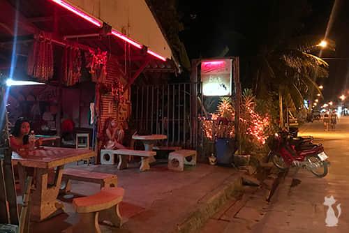 帕岸岛(Koh Phangan)的夜生活攻略指南