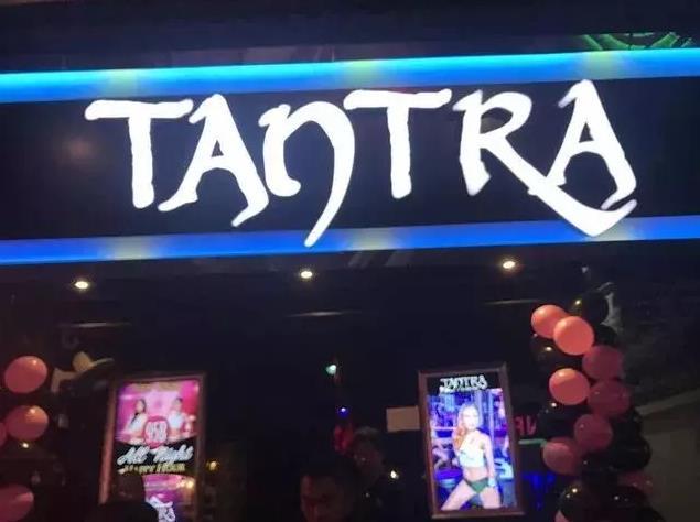 Tantra:芭提雅步行街上的一家高颜值狗狗吧(附酒水价格)