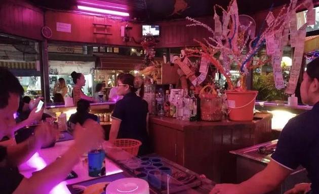 曼谷红灯区夜生活攻略大全(最新版本)