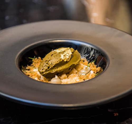 曼谷泰餐厅TAAN Bangkok,品尝不一样的泰式佳肴